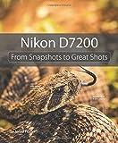 Nikon D7200: From Snapshots...