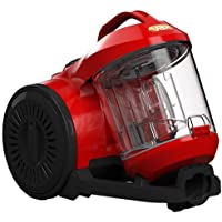 Vax C86-E2-Be Energise Boost Bagless Vacuum Cleaner (Red)