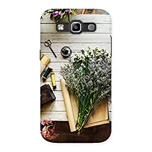 Neo World Wonderful Mess Back Case Cover for Galaxy Grand Quattro