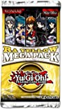 Yugioh RA Yellow Mega Pack Sealed Booster Pack [Toy]