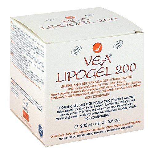 Vea Lipogel 200 200 ml