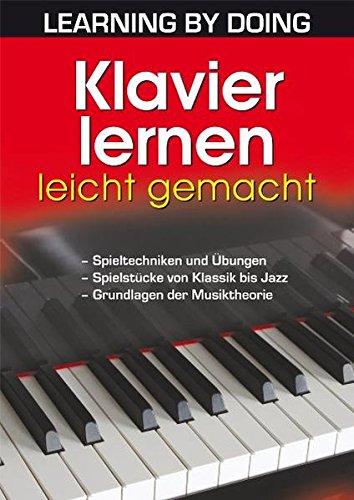 Klavier lernen leicht gemacht - Klavier Lernen Einfach