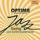 Optima Jazz Swing chrom 1947 (Größe: L) 012/054