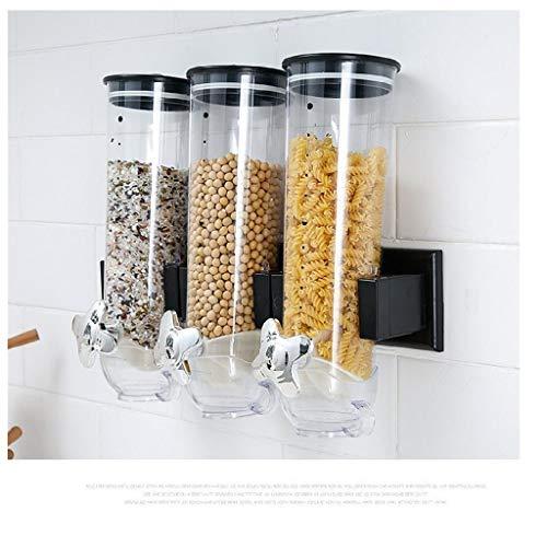 Dispensador de cereales Hefine