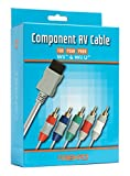 Component AV Cable for Nintendo Wii to HDTV...