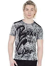 Cipo & Baxx Hombres Ropa superior / Camiseta Gympie