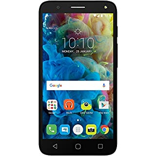 Alcatel POP 4 UK SIM-Free Smartphone