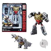 Transformers E1136ES1 Toy, Multicolor
