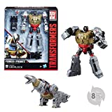 Transformers Generations - Grimlock (Power of the Primes Voyager Class), E1136ES0