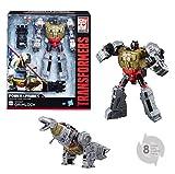 Hasbro Transformers E1136ES0 Generations Power of The Primes Grimlock, Actionfigur