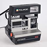 Polaroid – 630 lightmixer Silver