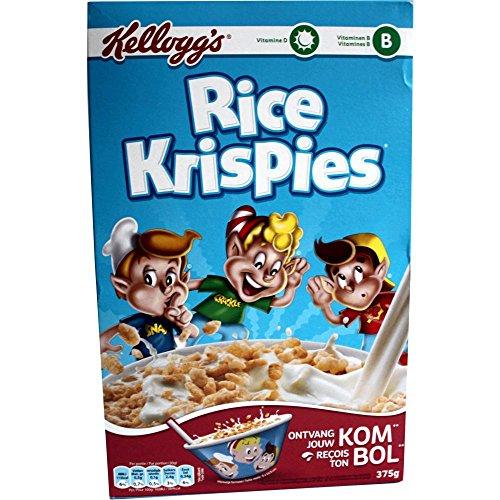 Kellogg's Rice Krispies 375g