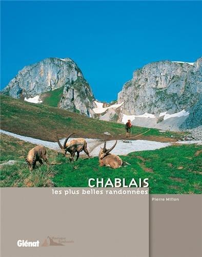 Chablais : Les plus belles randonnées