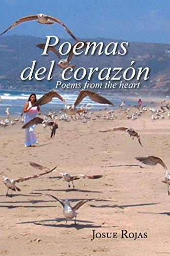 Poemas Del Corazón por Josue Rojas