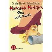 Hamster Hektor – Oma im Anmarsch