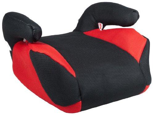 Preisvergleich Produktbild United Kids Quattro Autositz Gruppe 2/3 (15-36 kg), rot