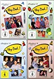 Hey Dad..! - Staffel 1-4 (19 DVDs)