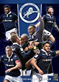 Millwall Football Club Lions Official 2019 Official A3 Calendar Poster Format