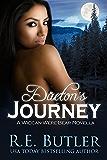 Daeton's Journey (Wiccan-Were-Bear Book 10)