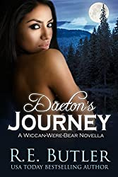 Daeton's Journey (Wiccan-Were-Bear Book 10) (English Edition)