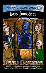 Lost Innocents (A Servant of the Crown Mystery Book 3)