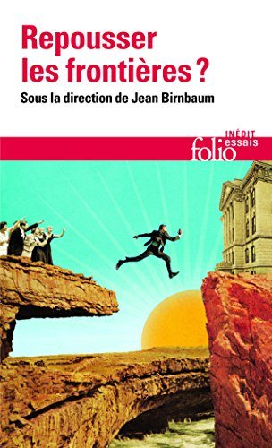 Repousser les frontières? par Frédérique Aït-Touati