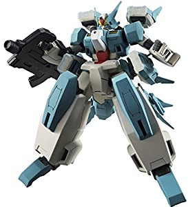 Bandai Hobby BAN225749 HGBD 1/144#06 Seravee Gundam Scheherazade, Buzos de construcción, Color Blanco
