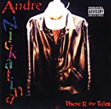 Songtexte von Andre Nickatina - These R the Tales