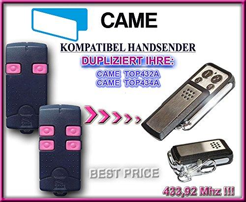 CAME kompatibel handsender / klone TR-236