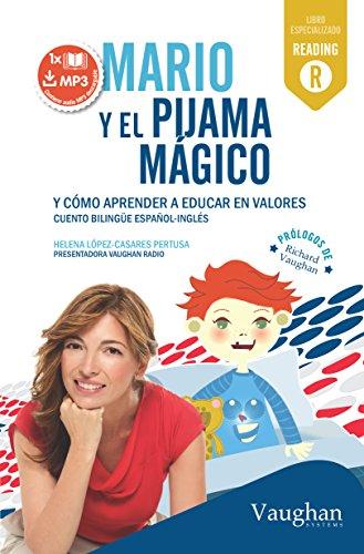 Mario y el pijama mágico por Helena López-Casares