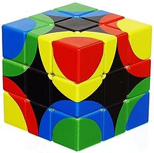 """V-Cube """"3Círculos Unidos Cube"""