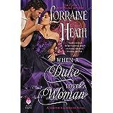 When a Duke Loves a Woman: A Sins for All Seasons Novel (Sins for All Seasons): 2