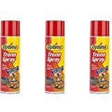 Optima Trennspray 500ml Dose ( 3er Pack ) Trennfett Grillspray Backtrennmittel