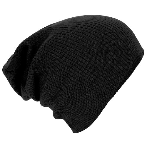 Beechfield Slouch Beanie - 4 Colours