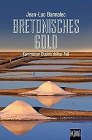 Bretonisches Gold: Kommissar Dupins dritter Fall (Kommissar Dupin ermittelt 3)