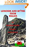 Legends and Myths From Wales - North...