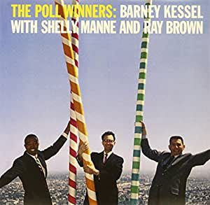 The Poll Winners [VINYL]