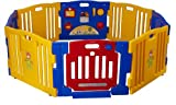 Baby Diego Cub'Zone Playpen and Activity...