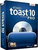 TOAST 10 Titanium PRO