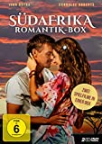 DVD Cover 'Südafrika Romantik Spielfilm-Box (2 Spielfilme, 2 DVDs) Road to your Heart + Forever