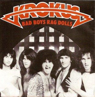 Bad Boys Rag Dolls