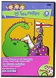 Las Tres Mellizas Vol. 8 DVD España