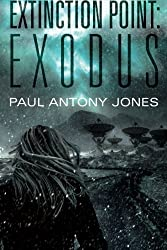 Exodus (Extinction Point Series Book 2) (English Edition)