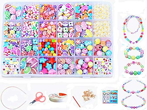 Children DIY Beads Set,Bracelet ...