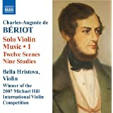 Musique Pour Violon Seul /Vol.1