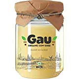Gau Organic Cow Ghee - 1 Litre