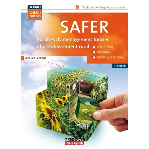 SAFER 3ED