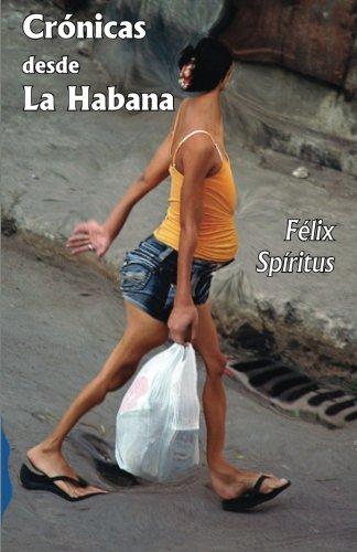 Cronicas desde la Habana