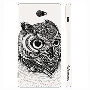 Sony Xperia M2 I have a dream designer mobile hard shell case by Enthopia