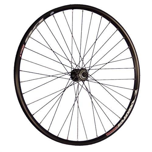 taylor-wheels-26-pouces-roue-avant-velo-taurus-a-moyeu-disque-shimano-deore-noir